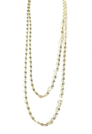 Double Layered Chain