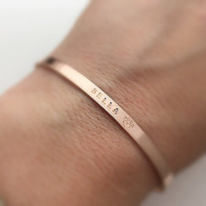 Personalized Pet Cuff