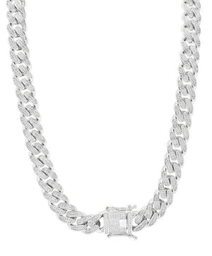 Cuban Link Chain - 14mm