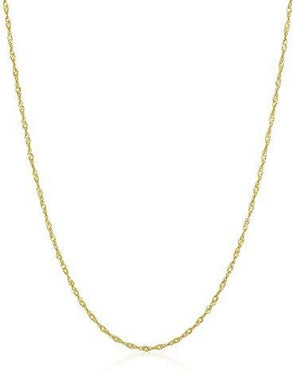 Dainty Location Necklace
