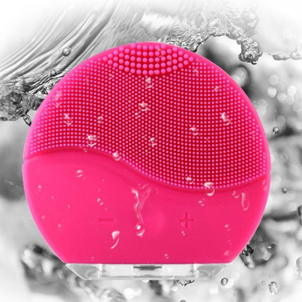 Hils&Ties Electric Facial Cleanser