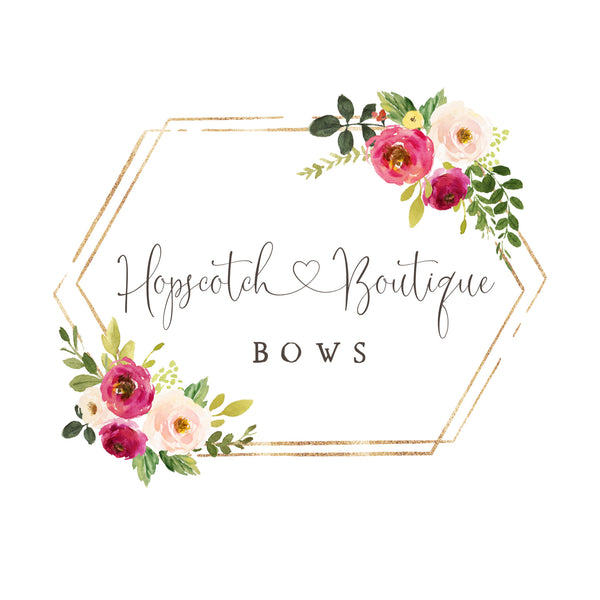 Hopscotch Boutique Bows
