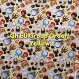 Group Order - Chayla Taylor