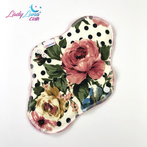 10″ Regular LF Emma - Dotty Floral