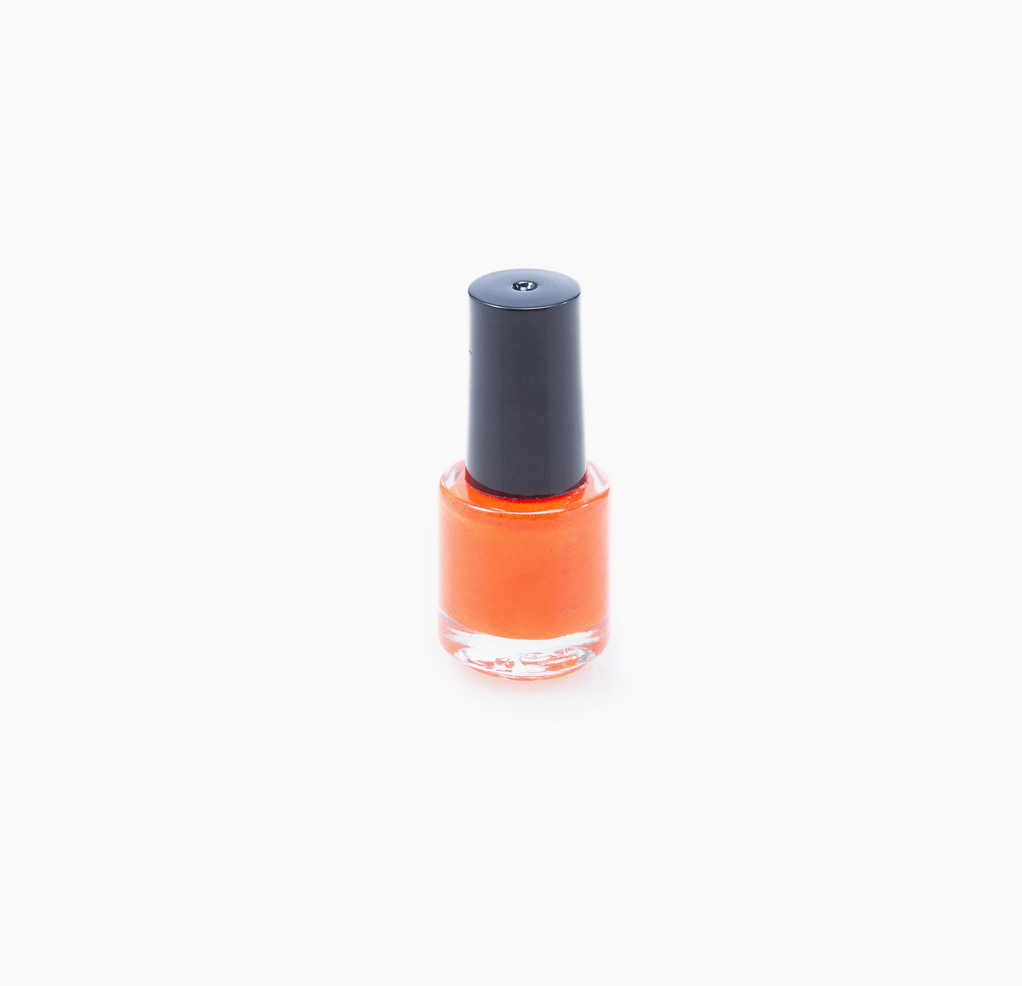 Paint, Following MB Pumpkin Orange touch-up paint, 5mL