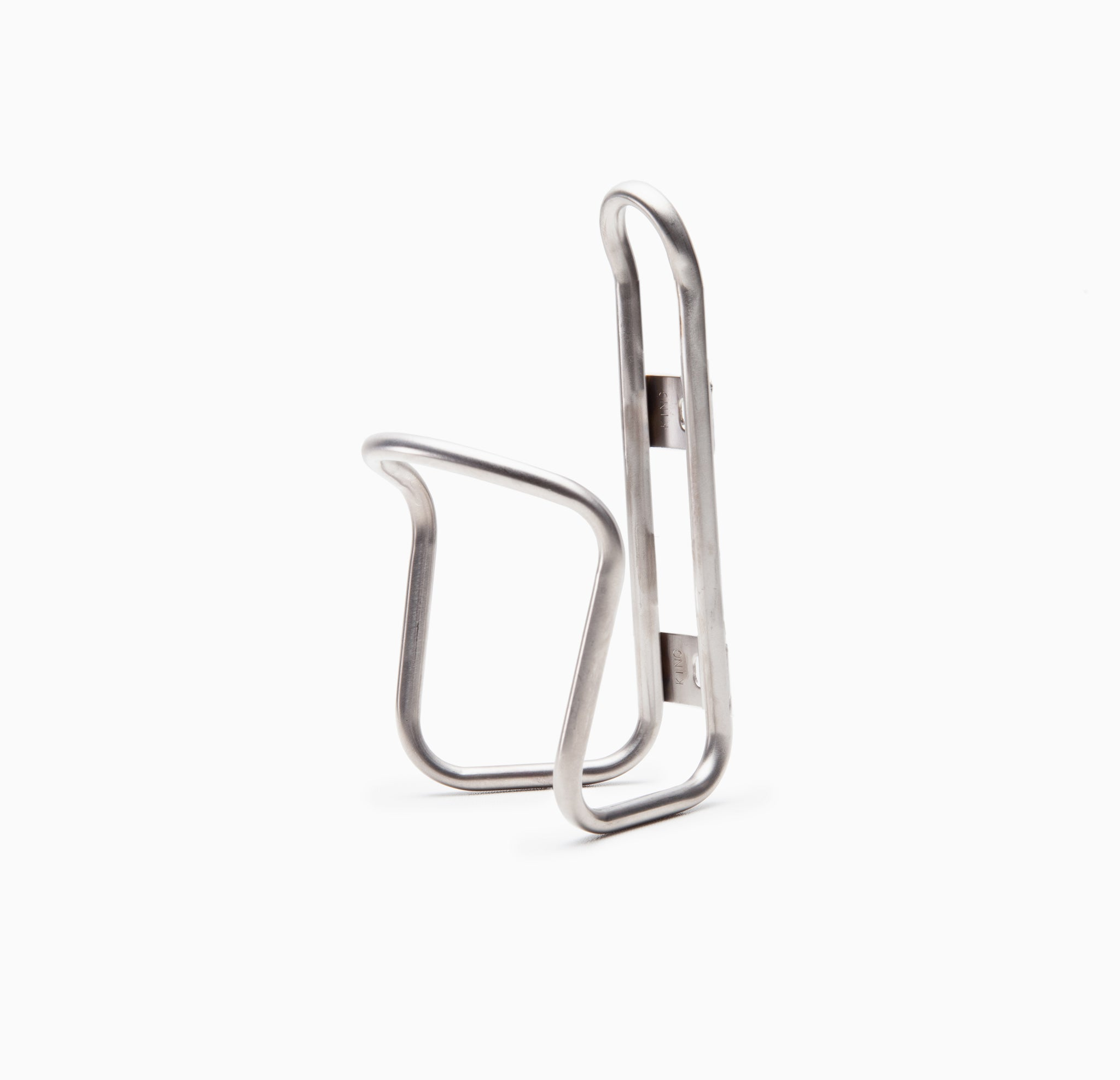 King Bottle Cages - Ti