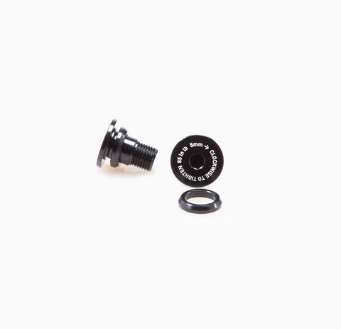 Upper Shock Bolt Kit - Calling / Following MB / Offering