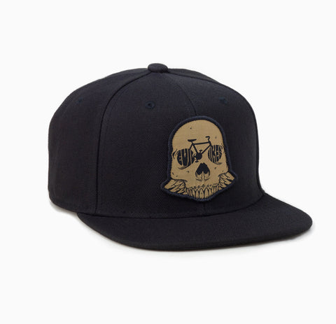 Eye of the Beholder Snapback Black
