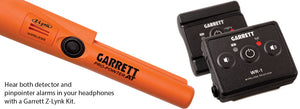 GARRETT PRO-POINTER AT Z-LYNK WIRELESS & WATERPROOF  Pinpointer