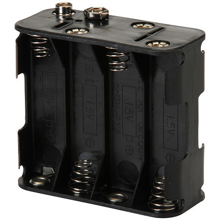Battery Holder  8 AA