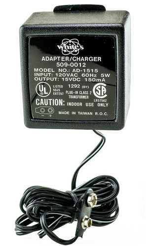 White's 6 Cell Charger For Older Detectors