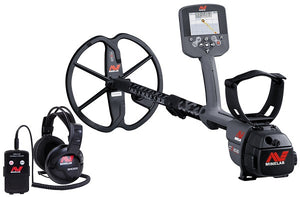 Minelab CTX 3030 Ultimate Waterproof Metal Detector