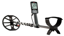 "Load image into Gallery viewer, Minelab EQUINOX 600 Multi-IQ Underwater Waterproof Metal Detector & 11"" DD Coil"