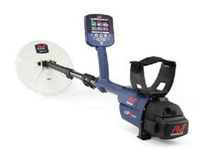Minelab GPZ 7000 All Terrain Gold Metal Detector