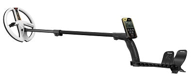XP ORX Wireless Metal Detector + WSAudio Wireless Headphone + 9