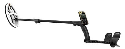XP ORX Wireless Metal Detector + WSAudio Wireless Headphone + 9.5