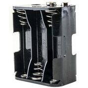 Battery Holder  6 AA
