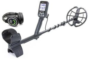 "Pre-Order Nokta Makro Simplex+ Waterproof Metal Detector with 11"" DD Coil / With / Without Wireless Headphones"