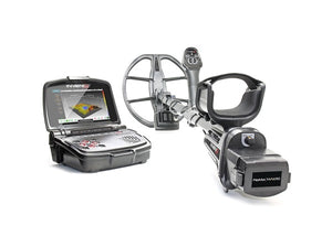 Nokta Makro Invenio Pro Pack Smart Metal Detector and 3D Imaging System