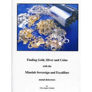 Finding Gold and Silver Coins with the Minelabs Sovereign and Excalibur Metal Detectors