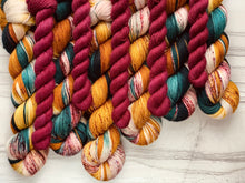 Load image into Gallery viewer, October Yarn club Backyard Berries