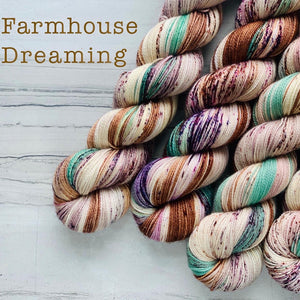 Farmhouse Dreaming