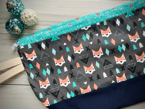 What Did The Fox Say  Bag