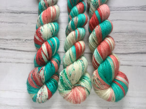 Market Fresh Half skein set- Fingering