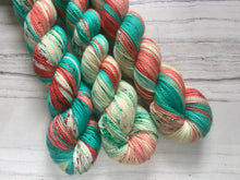 Load image into Gallery viewer, Market Fresh Half skein set- Fingering