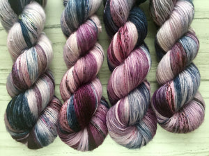 Midsummer Night   - Single ply