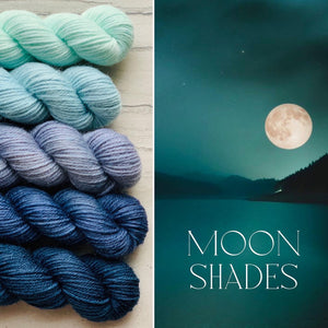 Moon Shades Mini Fade Kit