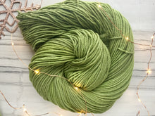 Load image into Gallery viewer, Moss Green-DK weight