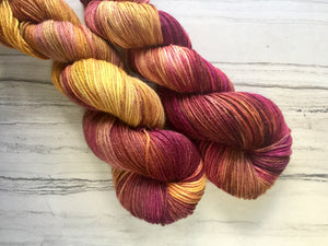 Royalty - DK Weight 4 Ply Stellina