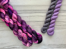 Load image into Gallery viewer, Strange Magic  Half skein set- Fingering