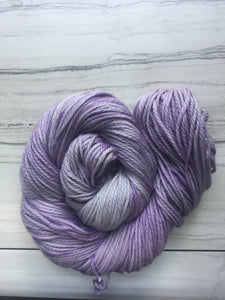 Lily of the Valley -Aran weight