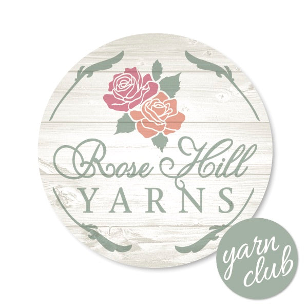 YARN CLUB 1 MONTH