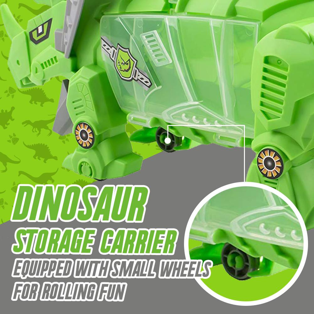 Wolvolk Dinosaur Storage Carrier