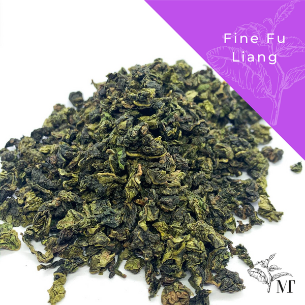 China Fine Fu Liang - Bio