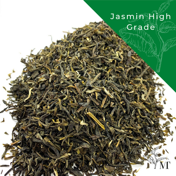 China Jasmin High Grade - Bio