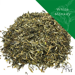 China White Monkey - Bio