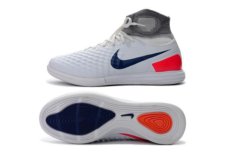 newest collection 9fc87 13355 ... Nike MagistaX Proximo II IC Soccer Shoes Pure Platinum Wolf Grey -  JungleBoots ...