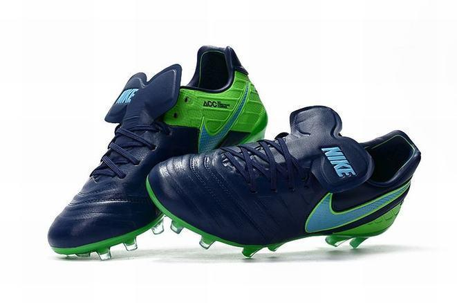 factory authentic 207c8 9e111 Nike Tiempo Legend VI FG Soccer Cleats Coastal Blue Green