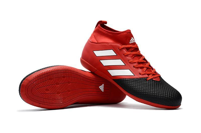 buy popular afb8a bec1b Adidas ACE 17.3 Primemesh IC ACE17009 Red/White/Core Black