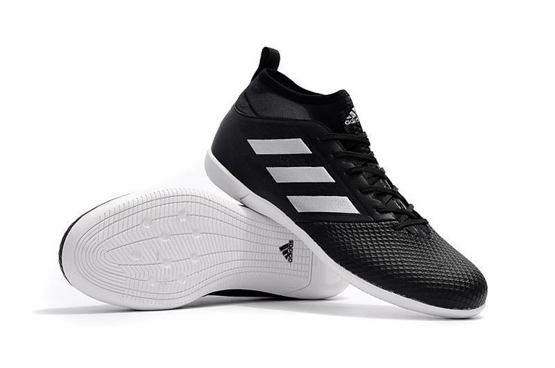 newest 0a36a 15d67 Adidas ACE 17.3 Primemesh IC ACE17010 Core Black/Running White/Night