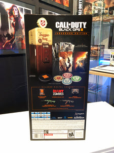 Call of Duty Juggernog Edition Neu & Original Verpackt (PS4) - veKtik