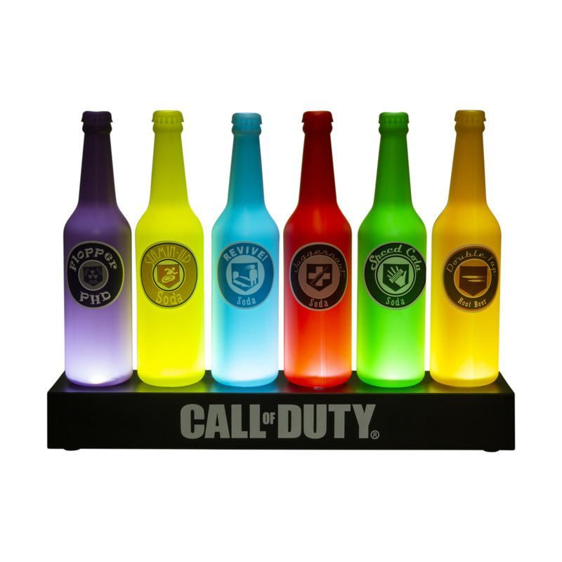 Epic Six Pack LED (Call of Duty Zombies)