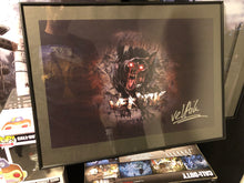 "Laden Sie das Bild in den Galerie-Viewer, Call of Duty Zombie Poster ""veKtik Hellhound"" - veKtik"