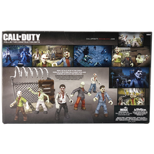 "Laden Sie das Bild in den Galerie-Viewer, Mega Bloks - ""Zombies Outbreak"" Call of Duty Zombies - veKtik"