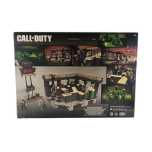 "Laden Sie das Bild in den Galerie-Viewer, Mega Bloks - ""TranZit Diner"" Call of Duty Zombies - veKtik"