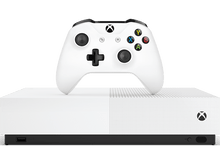 Laden Sie das Bild in den Galerie-Viewer, Xbox One S 1TB All-Digital Edition Bundle Spielkonsole - Weiss - veKtik